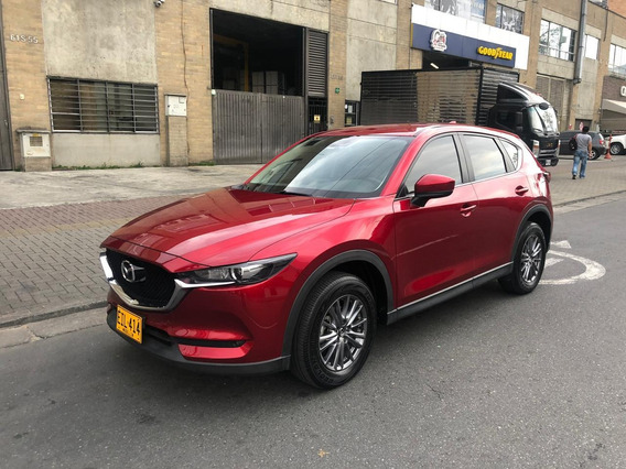 Mazda Cx-5 Touring At 4x2 2.0l