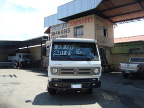 Vw 10.160 14/14 Chassi