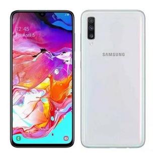 Celular Samsung Galaxy A70 128gb 6gb Cam Tripla 6,7 Branco