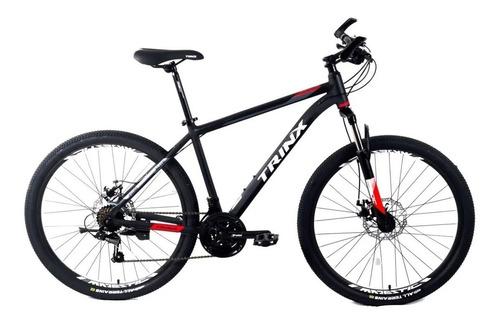Bicicleta Trinx M 116 Elite R. 27,5  Cuadro Aluminio Albion