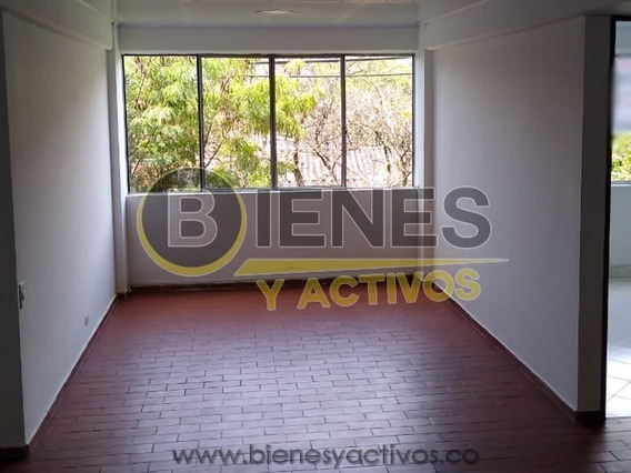 Renta De Apartamento En Calasanz Medellín