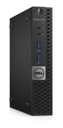 Dell Optiplex Mini 3040 I3 6100t 4gb Hd 500gb
