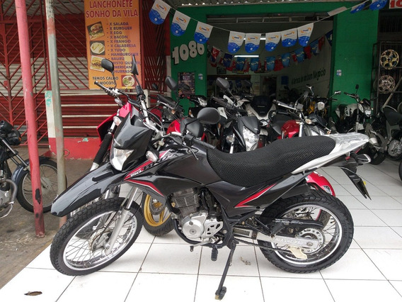 Honda Nxr Bros 150 Ano 2013