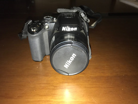 Camera Semi Profissional Nikon Coolpix P100