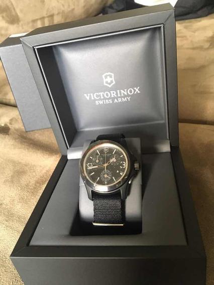 Relógio Victorinox Black 241534