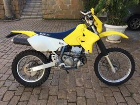 Suzuki Drz 400 Novissima