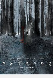 Wytches Scott Snyder E Out
