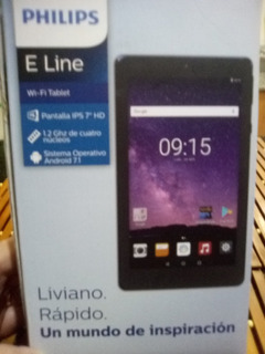 Tablet Philips Tle732/77