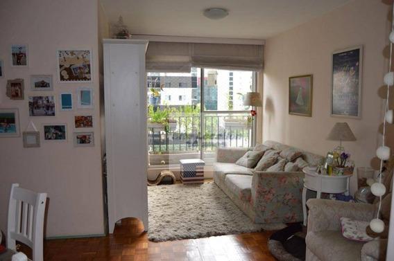 91681 Ótimo Apartamento Para Venda - Ap1478