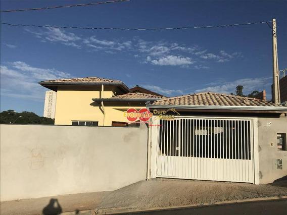 Casa - Quinta Da Boa Vista - Ca4078