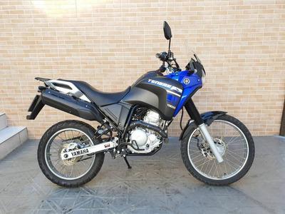 Yamaha Teneré 250