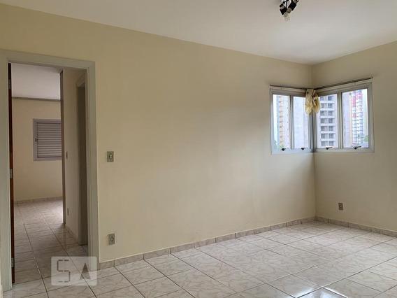 Apartamento Para Aluguel - Botafogo, 1 Quarto, 45 - 893047072