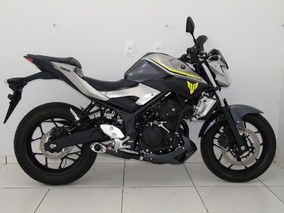 Escapamento Disarsz 2x1 Full Yamaha Mt 03 2015-2019
