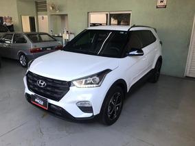 Creta 2.0 16v Flex Sport Automático