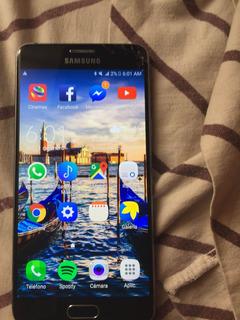 Samsung A5 2016, Detalles Pero No Afectan Su Funcionamiento