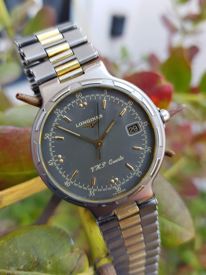Reloj Longines Conquest Xl Vintage