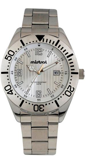 Reloj Mistral Hombre Gst-3957-7a