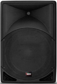 Parlantes Bluetooth Activo Novik Neo Evo-150a Usb 101db