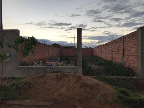 Imagem 1 de 4 de Terreno À Venda, 176 M² Por R$ 60.000,00 - Loteamento Parque Da Lagoa - Foz Do Iguaçu/pr - Te0364