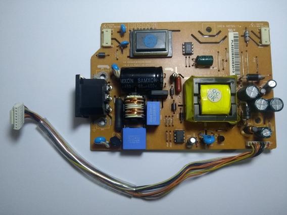 Placa Da Fonte Monitor LG - L1530s - Yplm-m002a