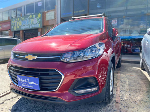 Chevrolet Tracker 2020 1.8 Ls
