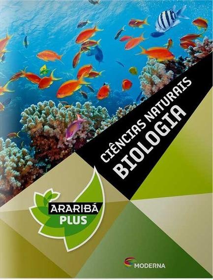 Araribá Plus - Ciências Naturais - Biologia - (do Professor)