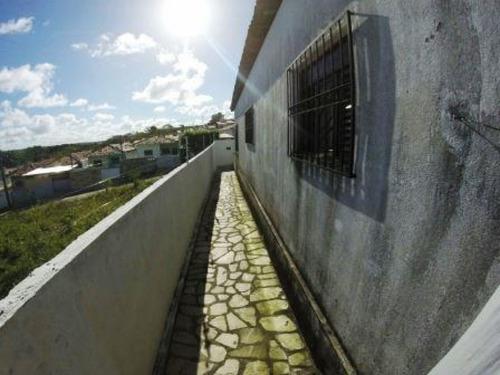 Casa Para Venda - 004014