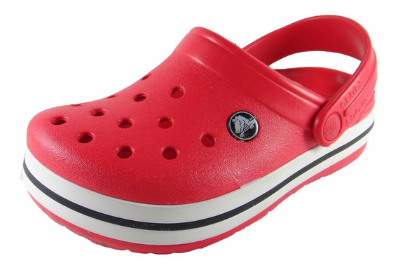 Crocs Band Adulto Red Art 11016