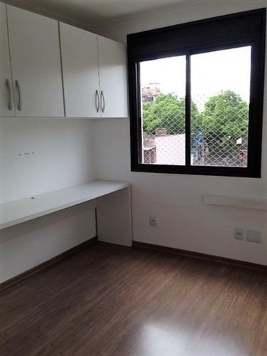 Apartamento Higienopolis Porto Alegre. - 3337