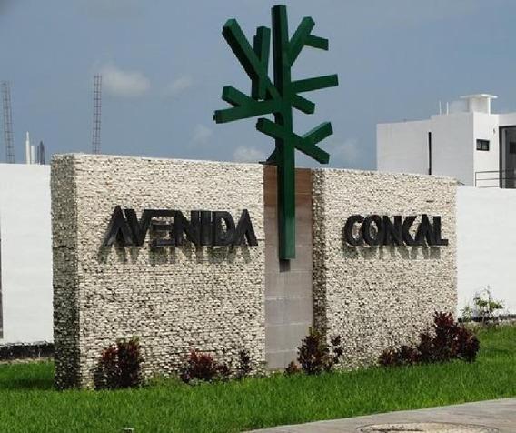 Casa Nueva En Venta O Renta En Conkal, Yucatán,en Privada.