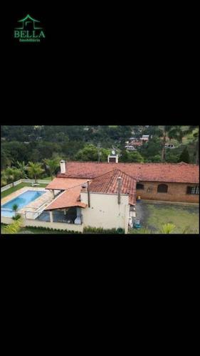 Chácara Com 4 Dormitórios À Venda, 28000 M² Por R$ 800.000 - Centro - Ibiúna/sp - Ch0031