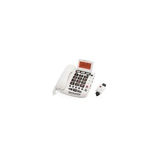 Nuevo Teléfono De Alerta Amplificado Sos (productos Para Nec