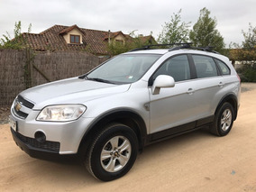 Chevrolet / Gm Captiva