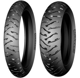 Llantas Michelin Anakee 3 110/80 R19 Y 150/70 R17