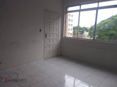 Sala Para Alugar, 20 M² Por R$ 450/mês - Centro - Guarulhos/sp - Sa0025