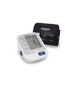 Monitor De Presión Arterial De Brazo Automático Hem-7130