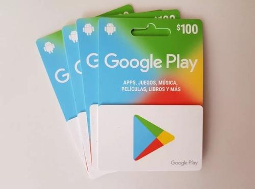 Imagen 1 de 1 de Google Play Digitales