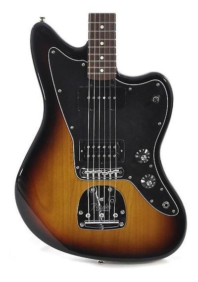 Guitarra Fender Blacktop Jazzmaster Envio