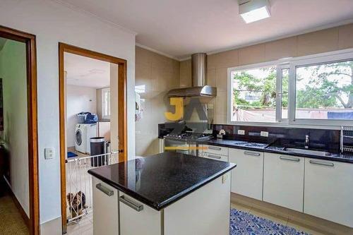 Imagem 1 de 24 de Casa Com 5 Dormitórios À Venda, 630 M² Por R$ 4.500.000,00 - Alphaville 02 - Barueri/sp - Ca14195