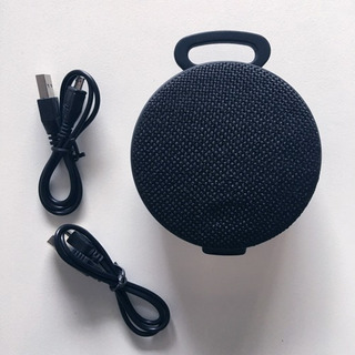 Mini Parlante Bluetooth Resistente Agua Portátil Tela