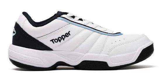 Topper Zapatillas Hombre - Tie Break Iii