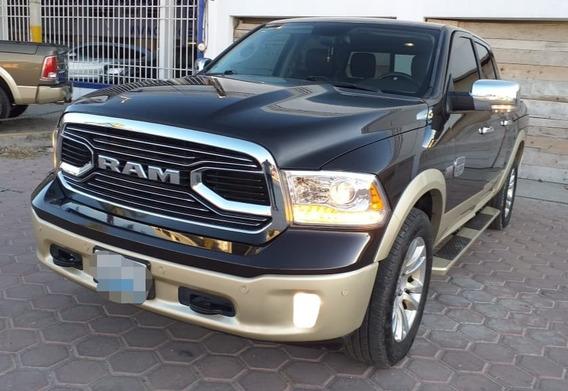 Dodge Ram 2500 Long Horn