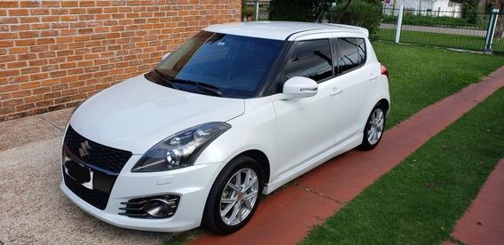 Suzuki Swift Sport Aut. Sec. 7ma