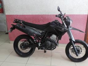 Yamaha Xtz Lander 250 2010