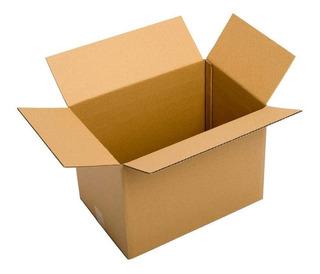 25 Caixas De Papelão Para Correios Pac E Sedex - 30x20x20