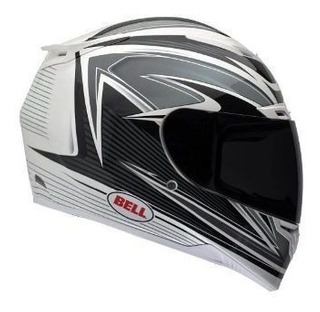 Casco Integral Bell Rs-1 Servo Black - Mediano