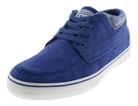 Zapatillas Converse Gamuza Nike Vans adidas Puma Dc L
