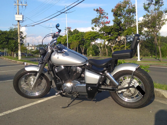 Honda Shadow 750 Bobber