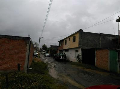 Urgente Venta De Terreno En Morelia Michoacan