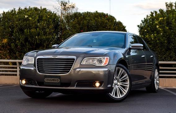 Chrysler 300 300c